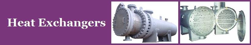 Heat Exchangers Manufacturer, Gas Type Heat Exchanger, Multiple Cell Heat Exchangers, Thermal Transfer Heat Exchanger, Maharashtra, India
